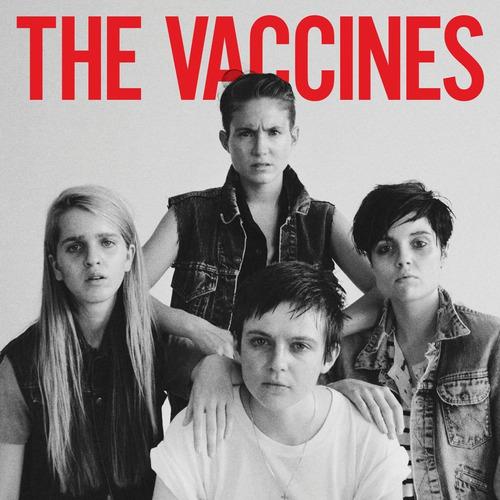 Cover art 2012: лучшие обложки альбомов (Часть вторая). Изображение № 22.