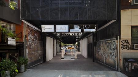 BMW открывает творческую лабораторию. Изображение № 2.