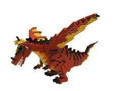 Изображение 5. Lego art: Люди, продолжающие играть.. Изображение № 5.