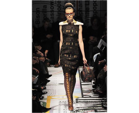 Показ Prada на Неделе моды в Милане. Изображение № 16.