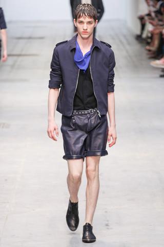 Неделя мужской моды в Милане: День 1. Изображение № 11.