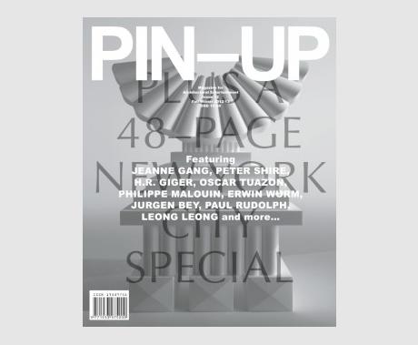 Зачем нужны архитектурные журналы. Изображение № 11.