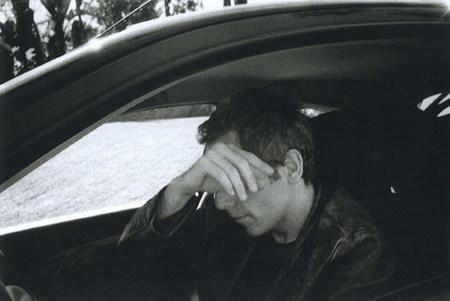 Плачущий мачо. Изображение № 24.