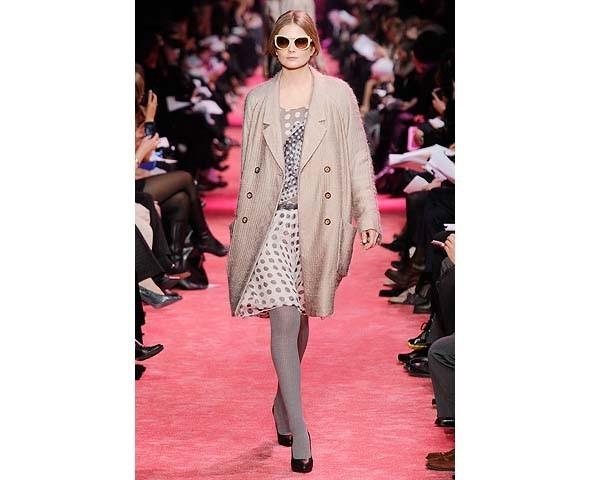 Неделя моды в Нью-Йорке: второй день. Изображение № 97.