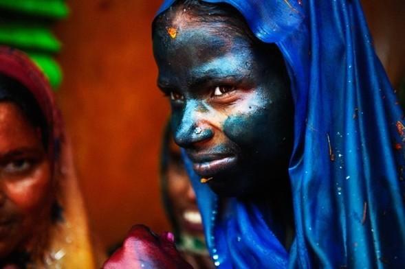 Торжество цвета. Poras Chaudhary. Изображение № 17.