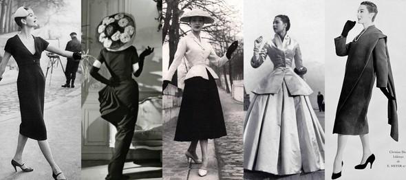 ДНК моды: Дом Christian Dior. Изображение № 2.