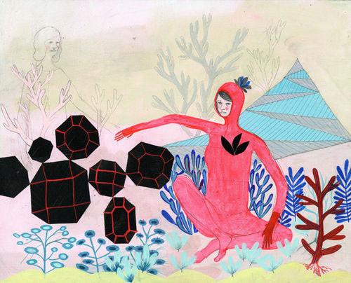 Ilove Betsy Walton's work!. Изображение № 13.