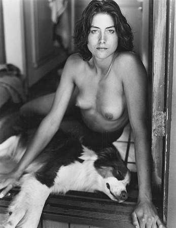 Части тела: Обнаженные женщины на фотографиях 1990-2000-х годов. Изображение №100.