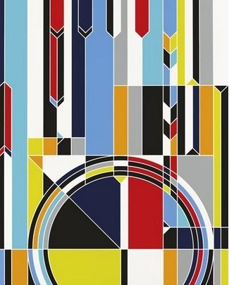 Дизайн-дайджест: Постеры Олимпиады-2012, музей искусств в Тель-Авиве и Tokyo Tide Design 2011. Изображение № 3.