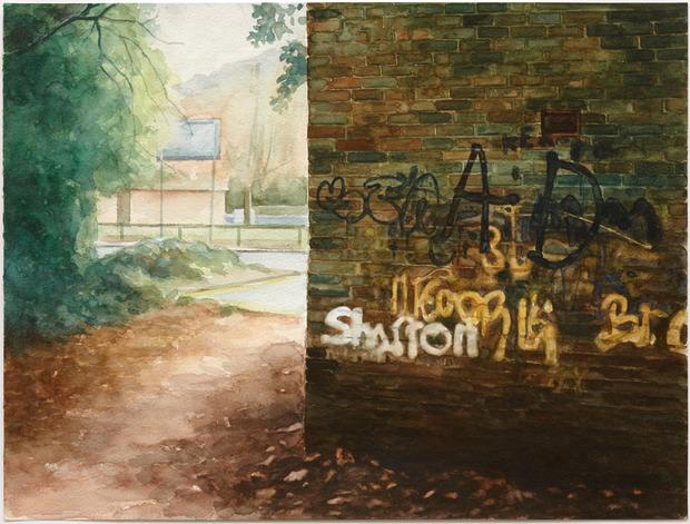 Новая смена: 10 по-настоящему молодых британских художников. Изображение № 77.