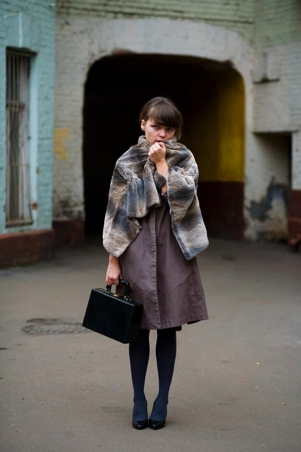 Moscow Time: русские виностранных блогах. Изображение № 7.