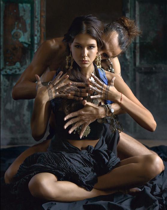 Фотография и балет. Изображение № 19.