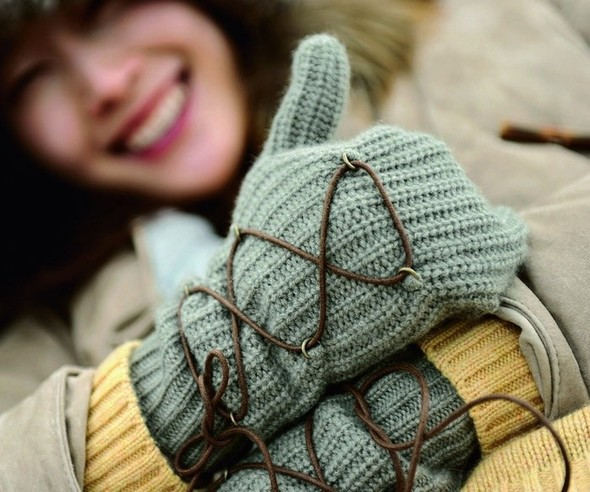 Brunello Cucinelli: лукбук осень-зима 2011/2012. Изображение № 5.