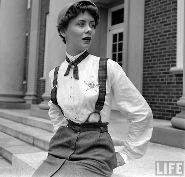 Нина Лин – легендарная женщина-фотограф. Изображение № 34.
