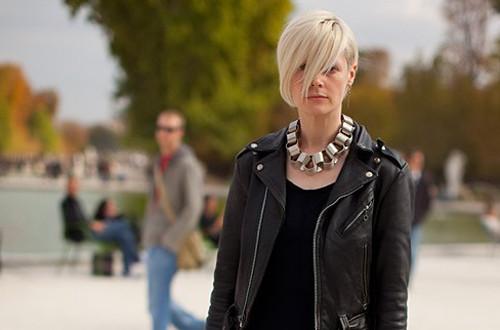Модный дайджест: Белая ворона Хлое Севиньи, архив Vogue и ещё одно интервью с Донателлой Версаче. Изображение № 3.