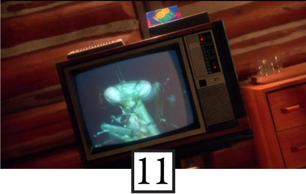 Вспомнить все: Фильмография Оливера Стоуна в 20 кадрах. Изображение № 11.