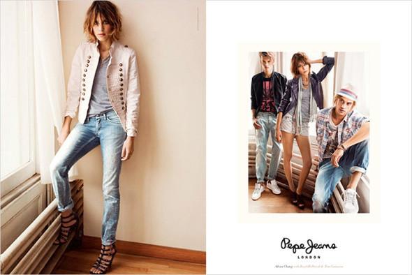 Кое-что новое: H&M, Calzedonia, Rodarte, Zara. Изображение № 58.