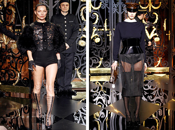 Louis Vuitton FW 2011. Изображение № 47.