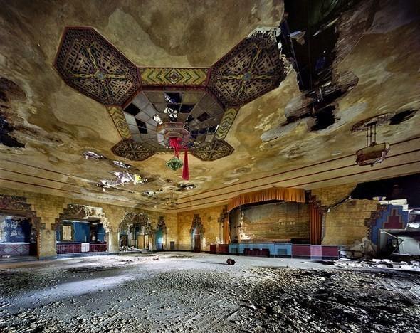 Изображение 15. Руины Детройта в парижской галерее.. Изображение № 15.