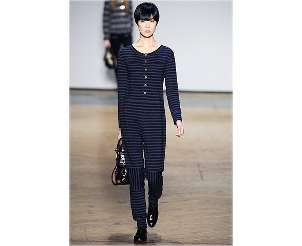 Неделя моды в Нью-Йорке: Шестой и седьмой дни. Изображение № 101.