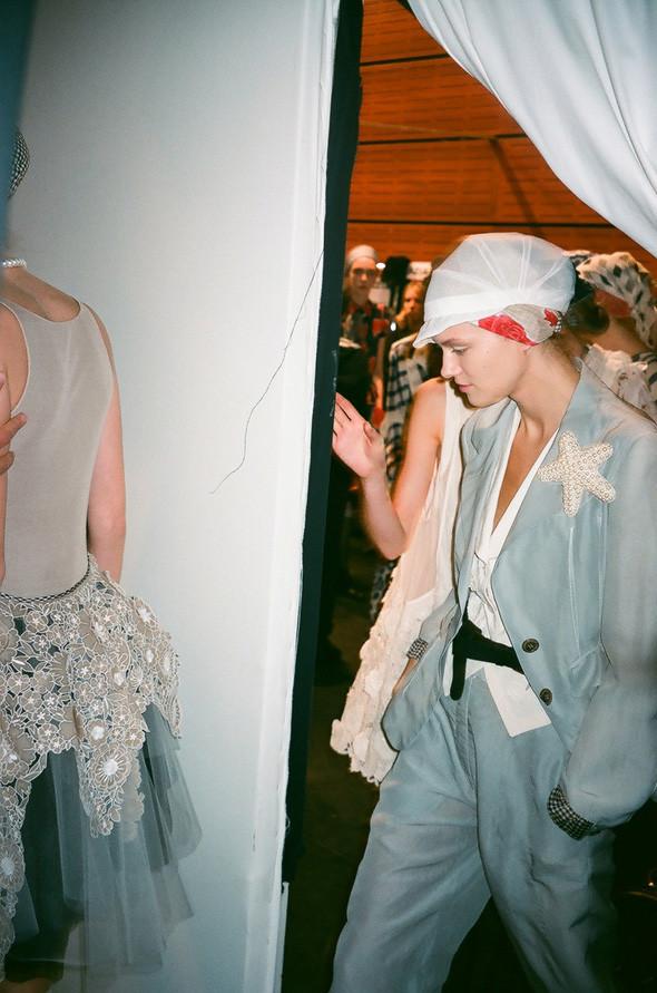 Модный семинар наАрт-Форуме. Изображение № 23.
