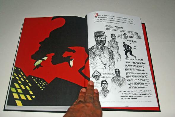 10 альбомов о комиксах. Изображение № 83.