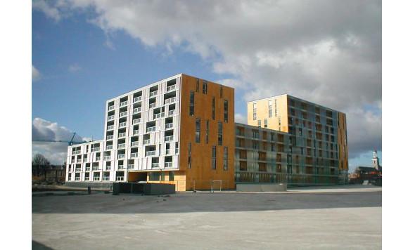 Dutch touch: Гид по современной голландской архитекторе. Изображение № 3.