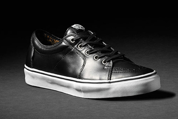 VANS SYNDICATE AVE + DILL PACK. Изображение № 3.