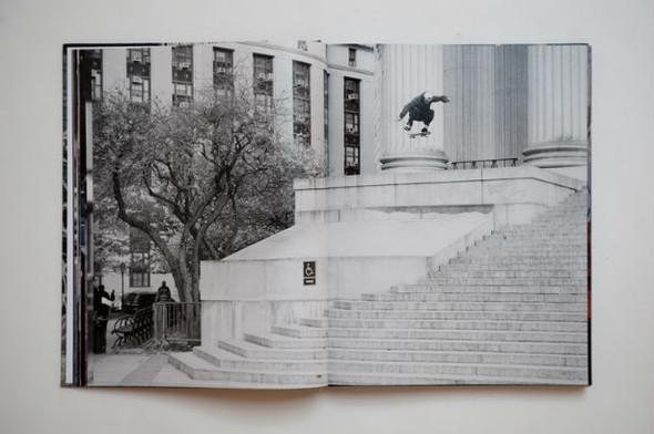 10 альбомов о скейтерах. Изображение №79.