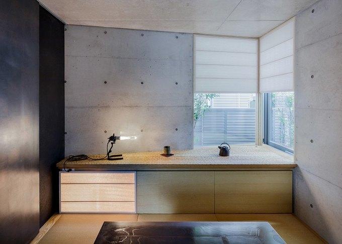 Архитектура дня: дом для химиков из экологичного бетона . Изображение № 12.