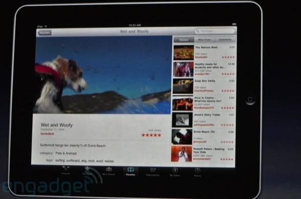 Презентация нового продукта iPad от Apple. Изображение № 22.