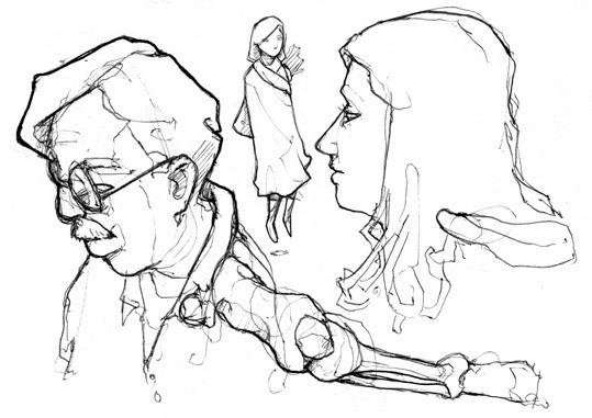 Изображение 6. Воображение David'a Lanham'а.. Изображение № 6.