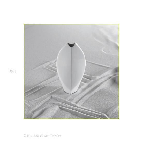 Ваза Oasis 28 см, 1991, Elsa Fischer-Treyden. Изображение № 28.