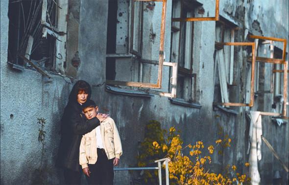 -Модные российские художники-в помощь детям Беслана. Изображение № 5.