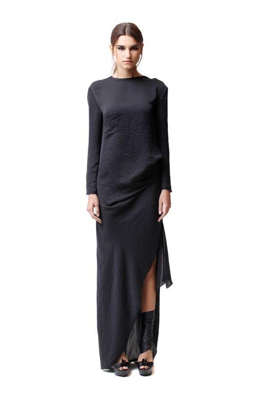 Эксклюзивные вечерние платья коллекции LUBLU Kira Plastinina. Изображение № 6.