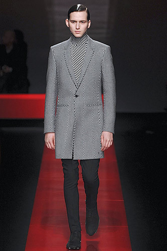 Hugo by Hugo Boss Fall 2009. Изображение № 20.