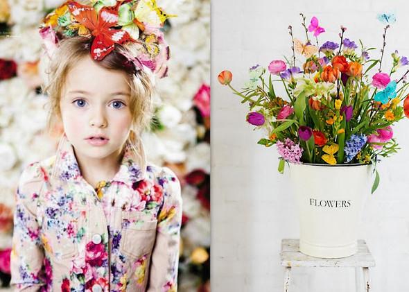 Цветут цветы. Изображение № 1.