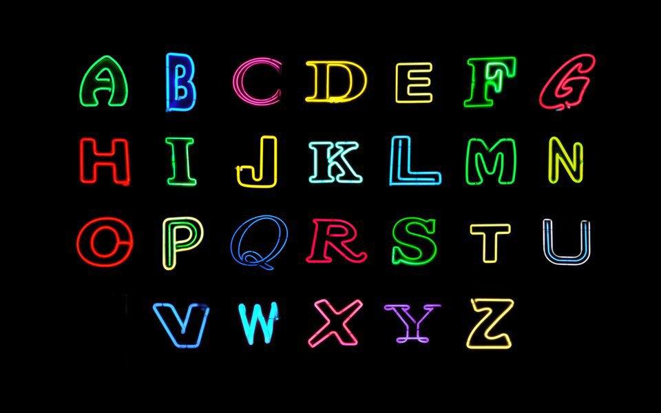 Всё о синестезии: Люди, которые нюхают буквы  и слышат цвета . Изображение № 6.