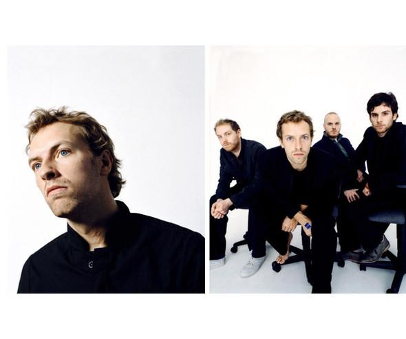 Coldplay. Изображение № 238.