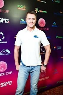 DANCE CUP 2012. Изображение № 11.