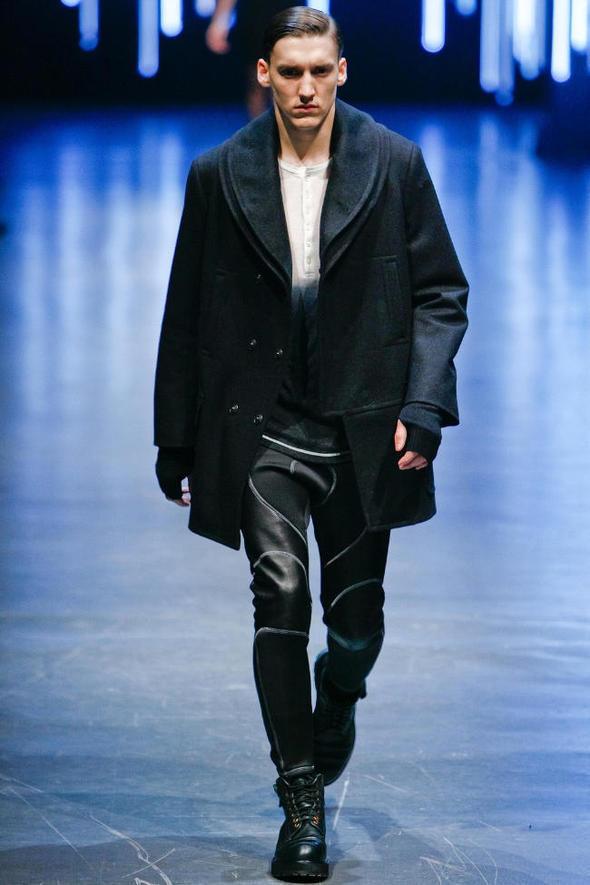 Изображение 123. Milan Fashion Week. Часть 1.. Изображение № 139.