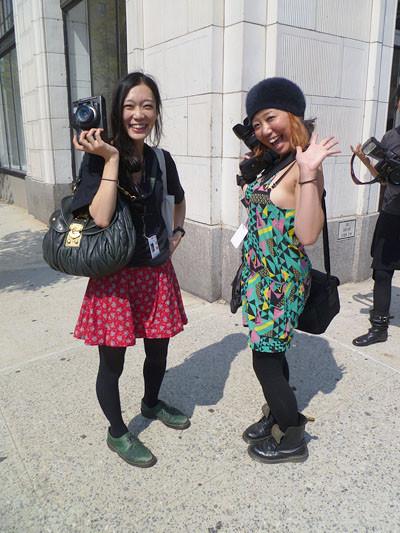 Фотографы уличного стиля. Изображение № 3.