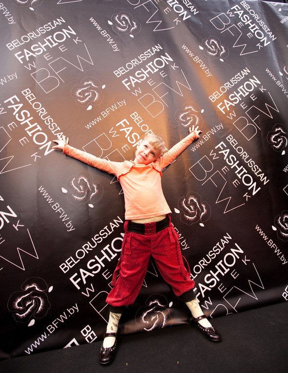 Изображение 114. Belorussian Fashion Week.. Изображение № 80.