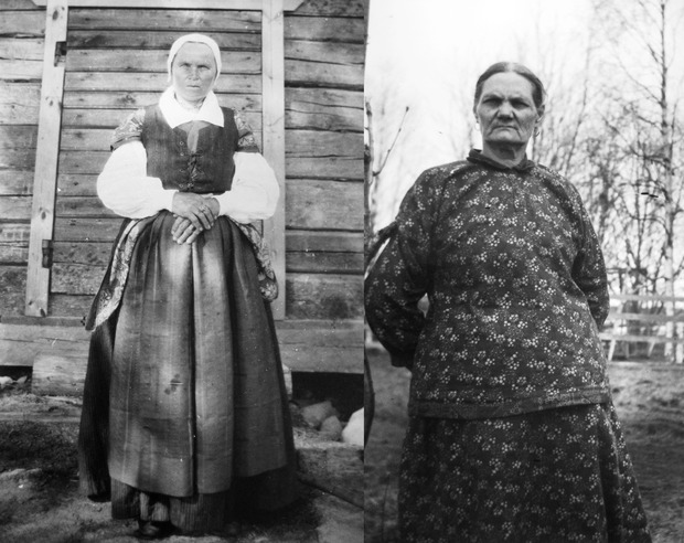 Финская марка Ensæmble: о философии, шаманизме и дизайнерской дружбе. Изображение № 14.