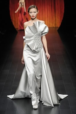Georges Hobeika fall-winter 2010/2011. Изображение № 25.