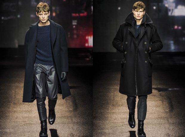 Milan Fashion Week:  День 2. Изображение № 44.