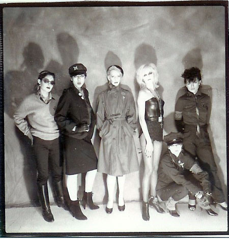 L. A. Punk Rock 1976–1981. Изображение № 3.