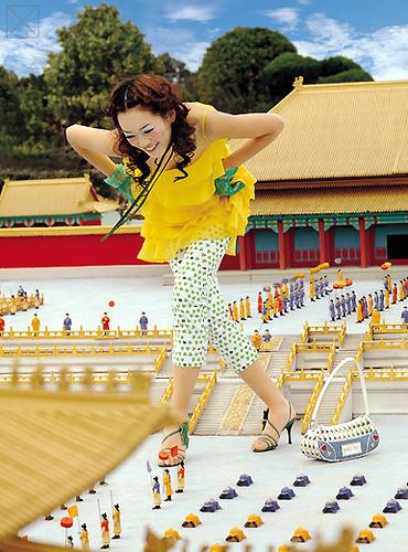 Korean Photo-Girl. Изображение № 26.