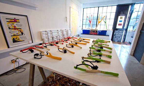 London Design Festival 2011. Изображение № 18.