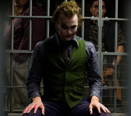 Joker, The Clown Prince of Crime. Изображение № 1.